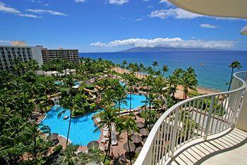 Westin Maui Resort Spa Hi
