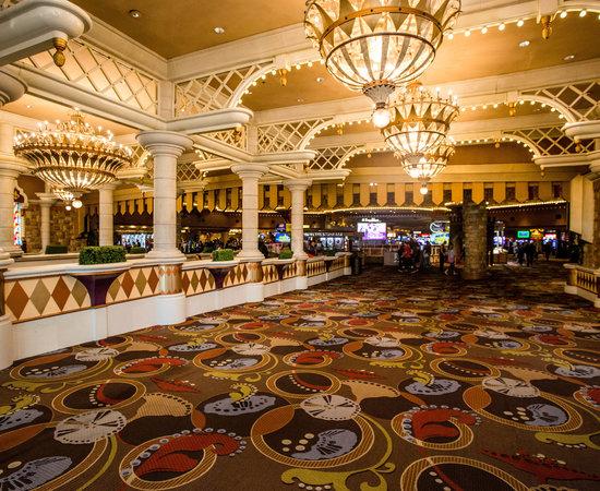 Casino Excalibur