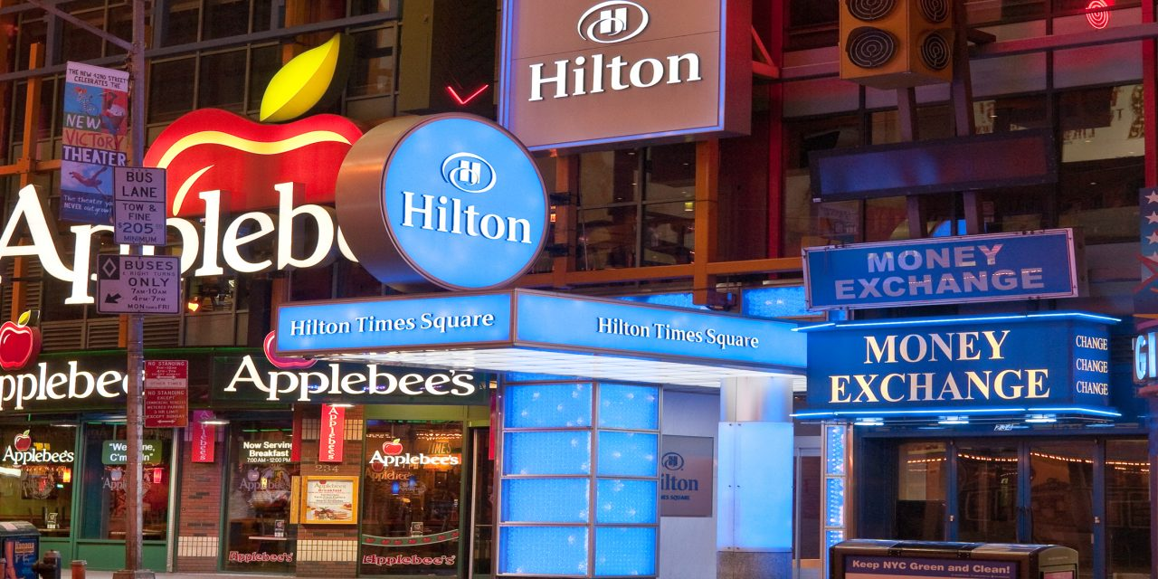 Hilton Times Square (New York, NY) 2019 Review & Ratings | Family Vacation Critic