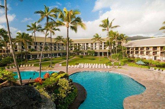Kauai Beach Resort Lihue Hi 2018 Review Ratings Family Vacation Critic