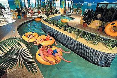 Patricia Grand Resort Hotel