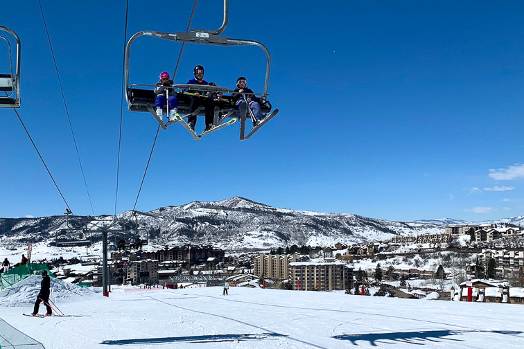 Steamboat Ski Resort; Courtesy Tripadvisor Traveler/sanman54