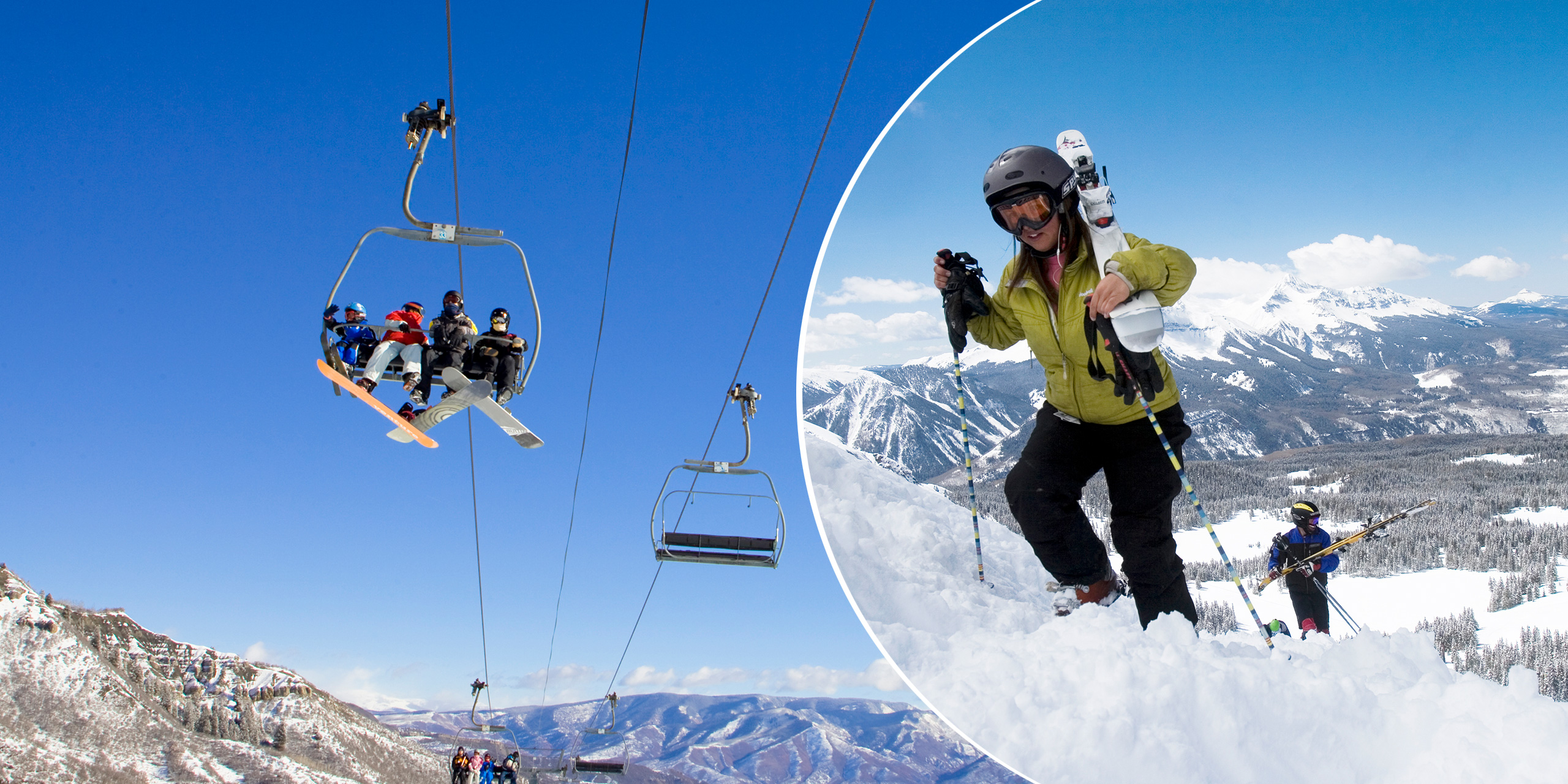 7 Best Family Ski Resorts in Colorado  Family Vacation Critic