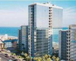 Seagl Tower Myrtle Beach Sc What