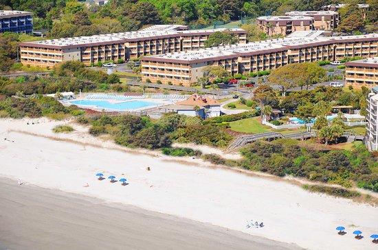 Hilton Head Island Beach Tennis Resort Hilton Head Sc