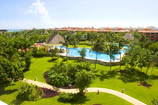 Iberostar Paraiso Beach Playa 2018 Review Ratings Family Vacation Critic