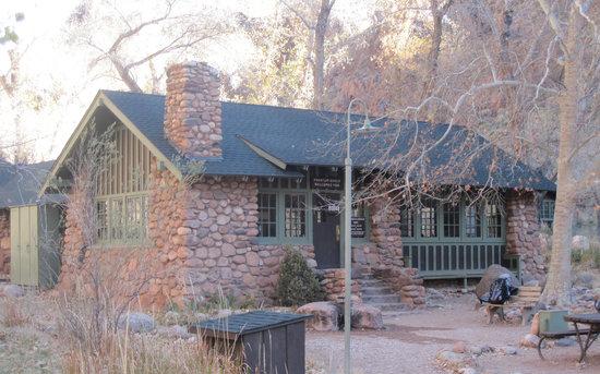 Phantom Ranch Grand Canyon National Park Az 2019 Review
