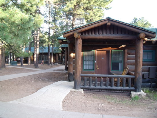 Grand Canyon Lodge North Rim Grand Canyon National Park Az 2019