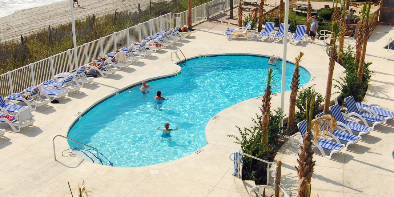 Sandy Beach Resort Myrtle Sc 2018 Review Ratings Family Vacation Critic