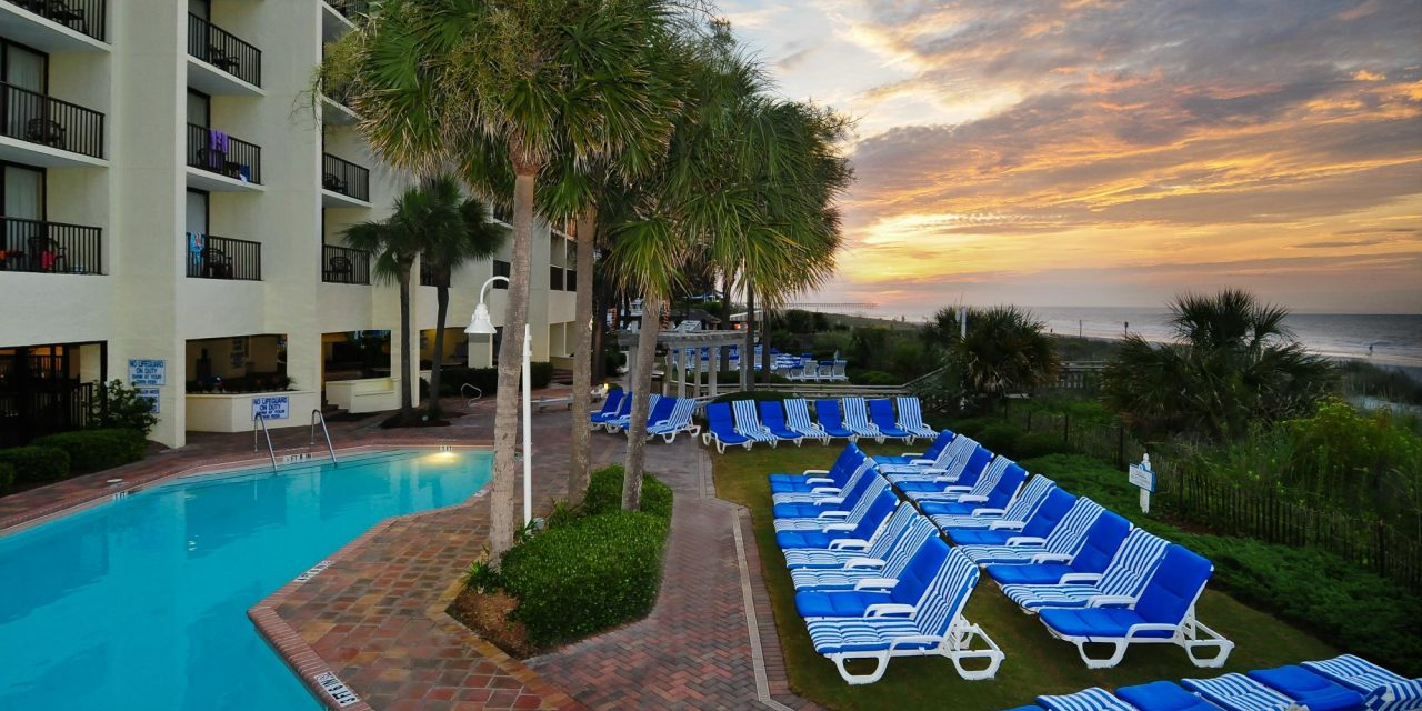 Sea Crest Oceanfront Resort Myrtle Beach Sc 2018 Review Ratings Family Vacation Critic