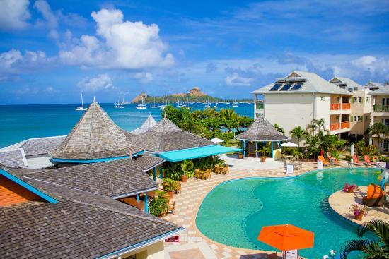 Bay Gardens Beach Resort Amp Spa Gros Islet 2019 Review