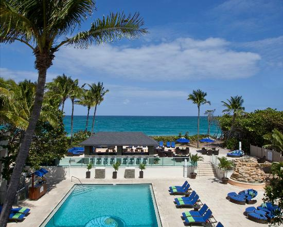 Jupiter Beach Resort Spa Fl 2018 Review Ratings Family Vacation Critic