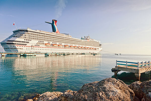 Crusies That Cruise To Jamaica For Christmas 2020 Carnival Cruises for Families | Family Vacation Critic