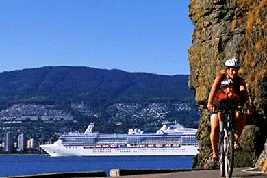 Cruise critic best alaska options families