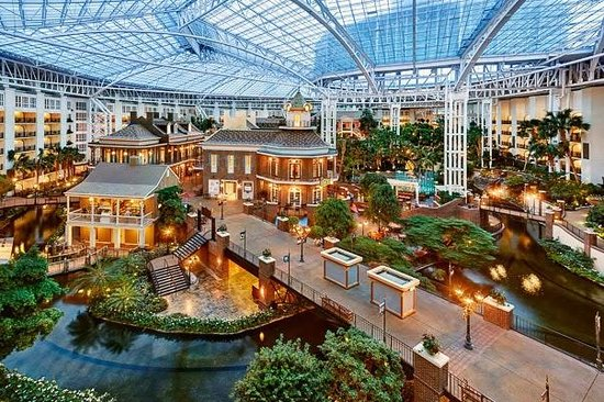 Lord Opryland Resort Nashville Tn 2018 Review Ratings Family Vacation Critic