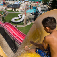 Chula Vista Resort & Waterpark; Courtesy of Wisconsin Dells CVB