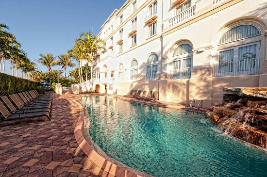 Hilton Naples Fl 2018 Review Ratings Family Vacation Critic
