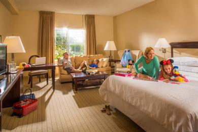 Anaheim majestic garden hotel anaheim ca 2019 review - Anaheim majestic garden hotel to disneyland ...