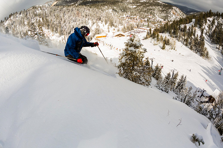 Red River Ski & Summer Area; Courtesy of Red River Ski & Summer Area