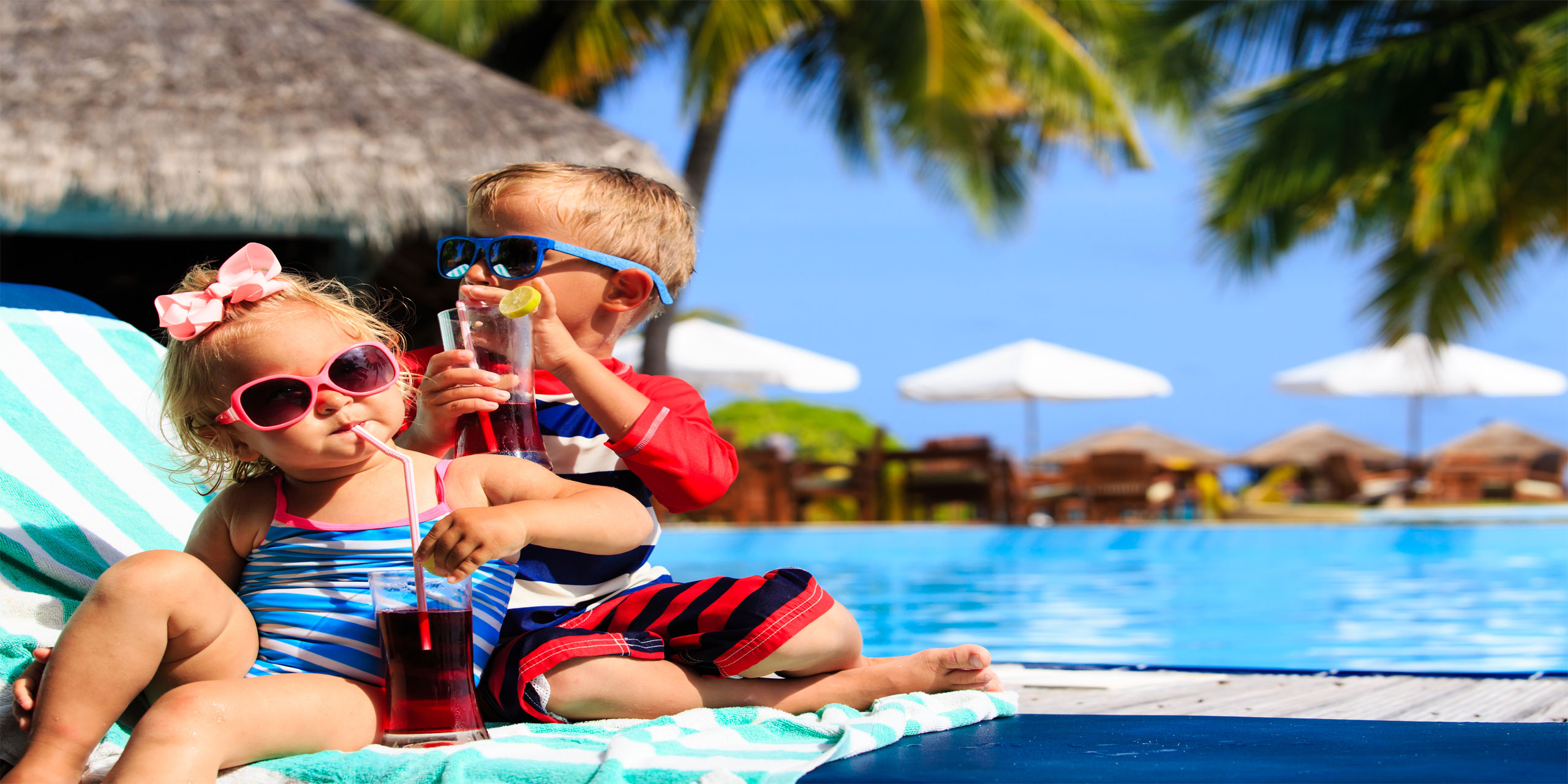 9 best resorts for toddlers | family vacation critic