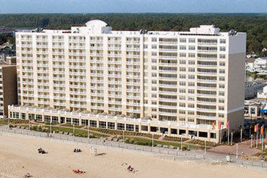 SpringHill Suites Virginia Beach Oceanfront (Virginia Beach, VA