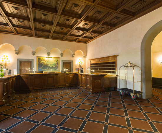 Grand Hotel Baglioni Florence What To Know Before You