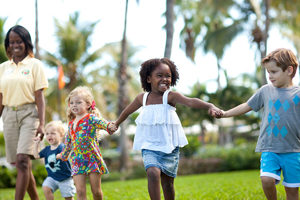 12 Best Special Needs Family Vacations | Family Vacation Critic