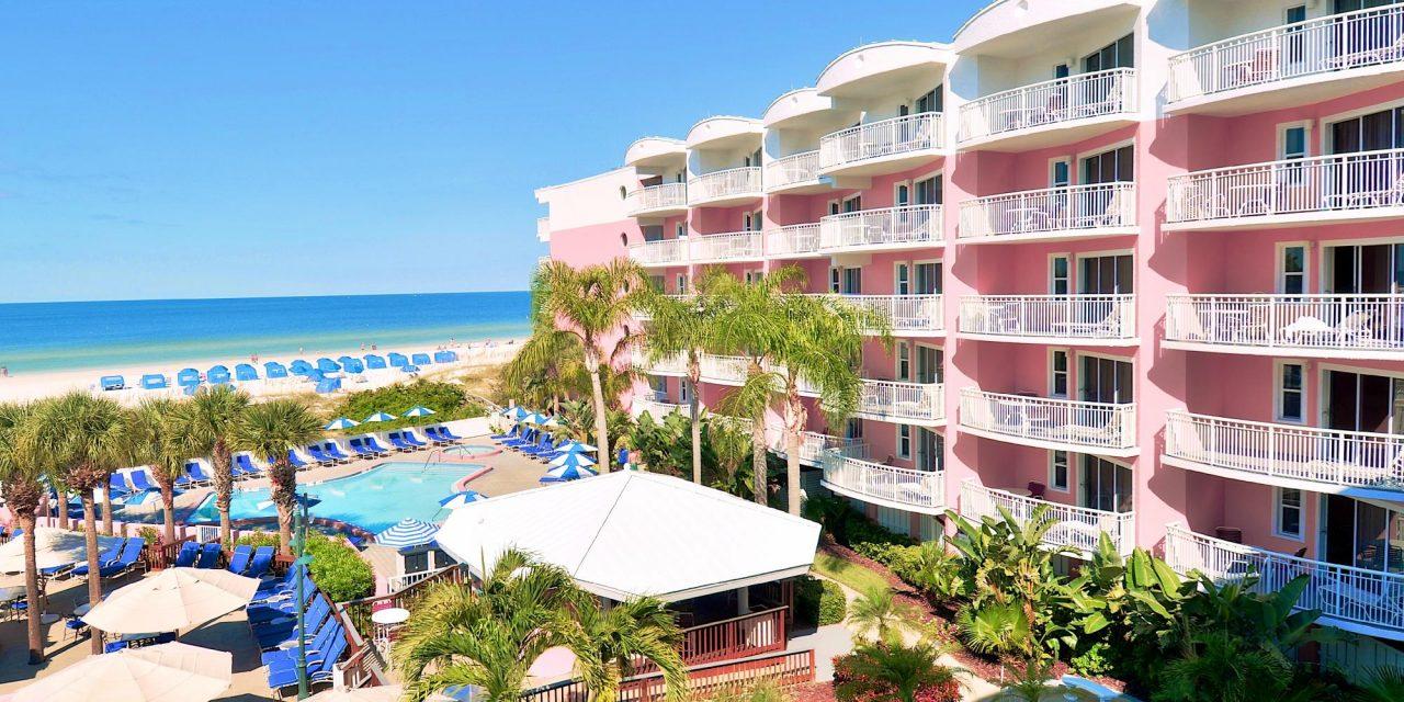 Beach House Suites St Pete Fl