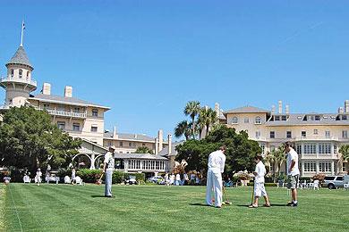 Jekyll Island Club Hotel Ga 2018 Review Ratings Family Vacation Critic