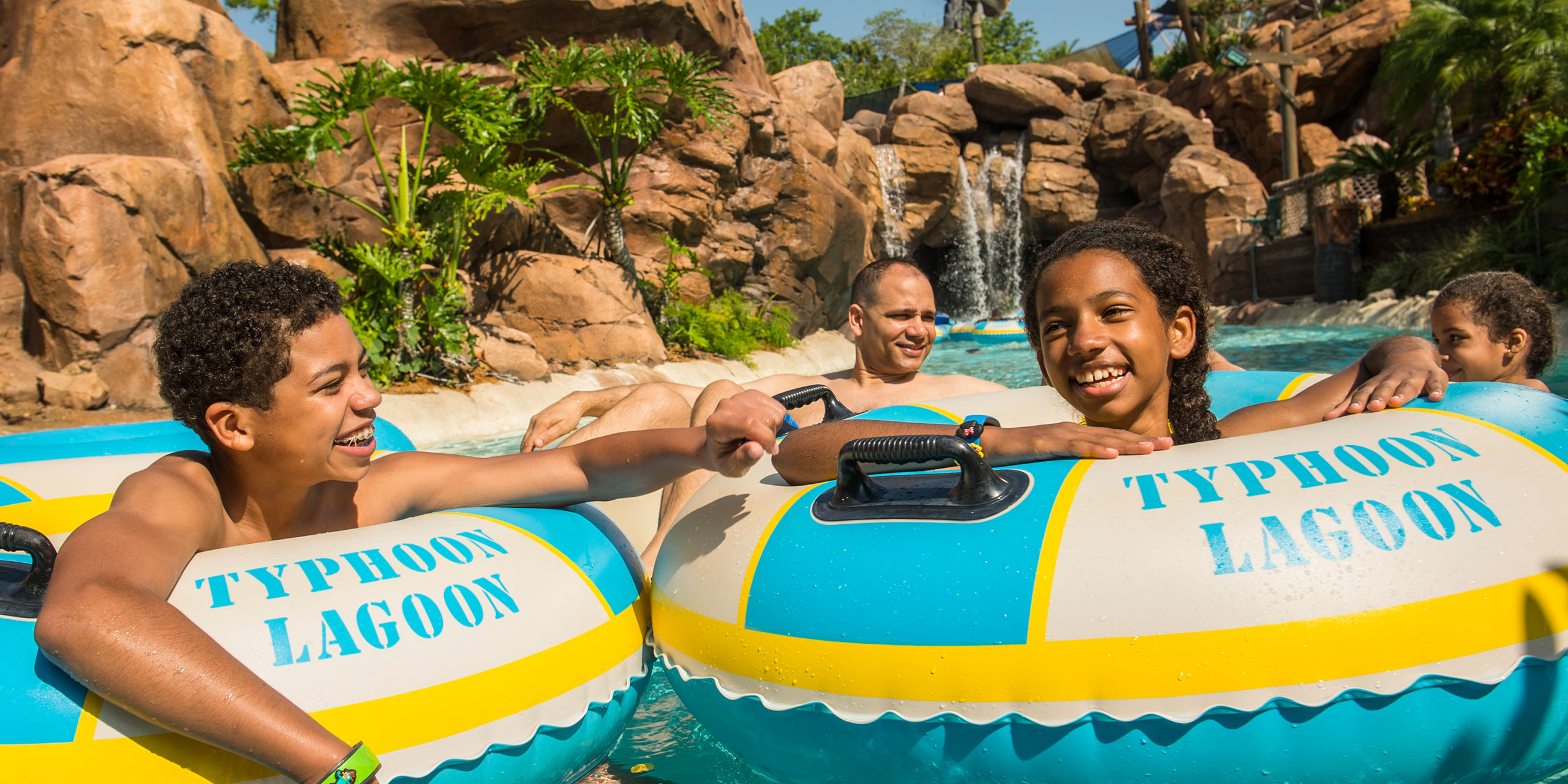Typhoon Lagoon; Courtesy of Disney
