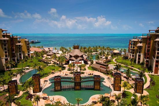 Villa Del Palmar Cancun Playa Mujeres 2019 Review
