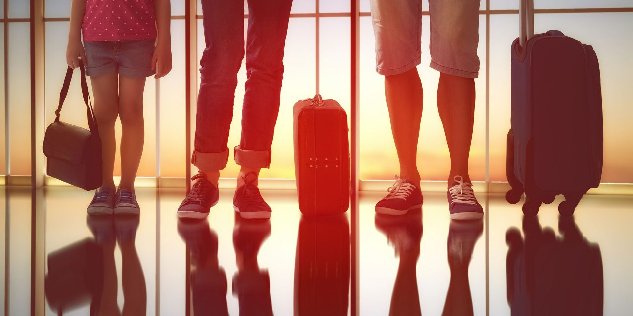 Family-Friendly Airlines; Courtesy of Yuganov Konstantin/Shutterstock.com