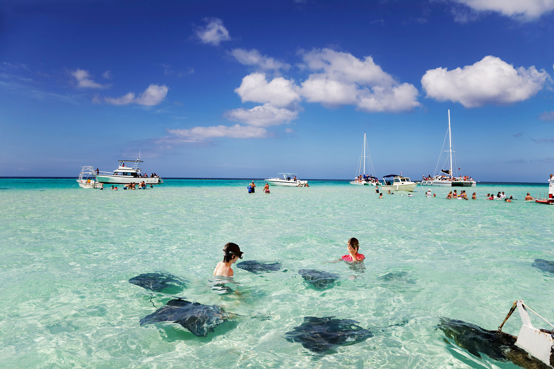 Which Caribbean Island Is Best for Your Family? | Family