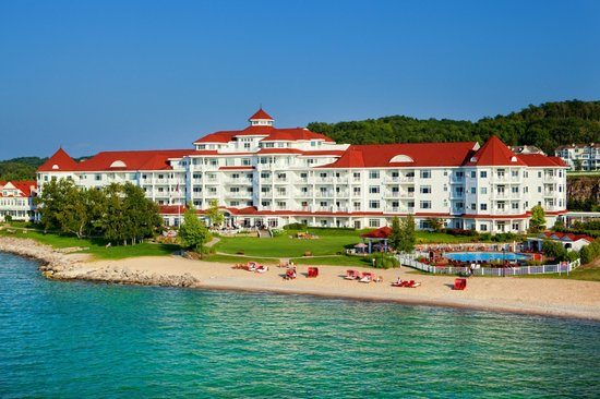 Inn At Bay Harbor Autograph Collection Hotels Mi 2018 Review Ratings Family Vacation Critic
