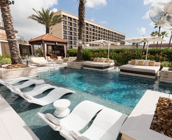 The San Luis Resort Galveston Tx