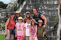 To Address The Needs Of Families Looking For Highly Educational Tours Thomson Family Adventures Which Claims Be First Tour Group Focus Solely On
