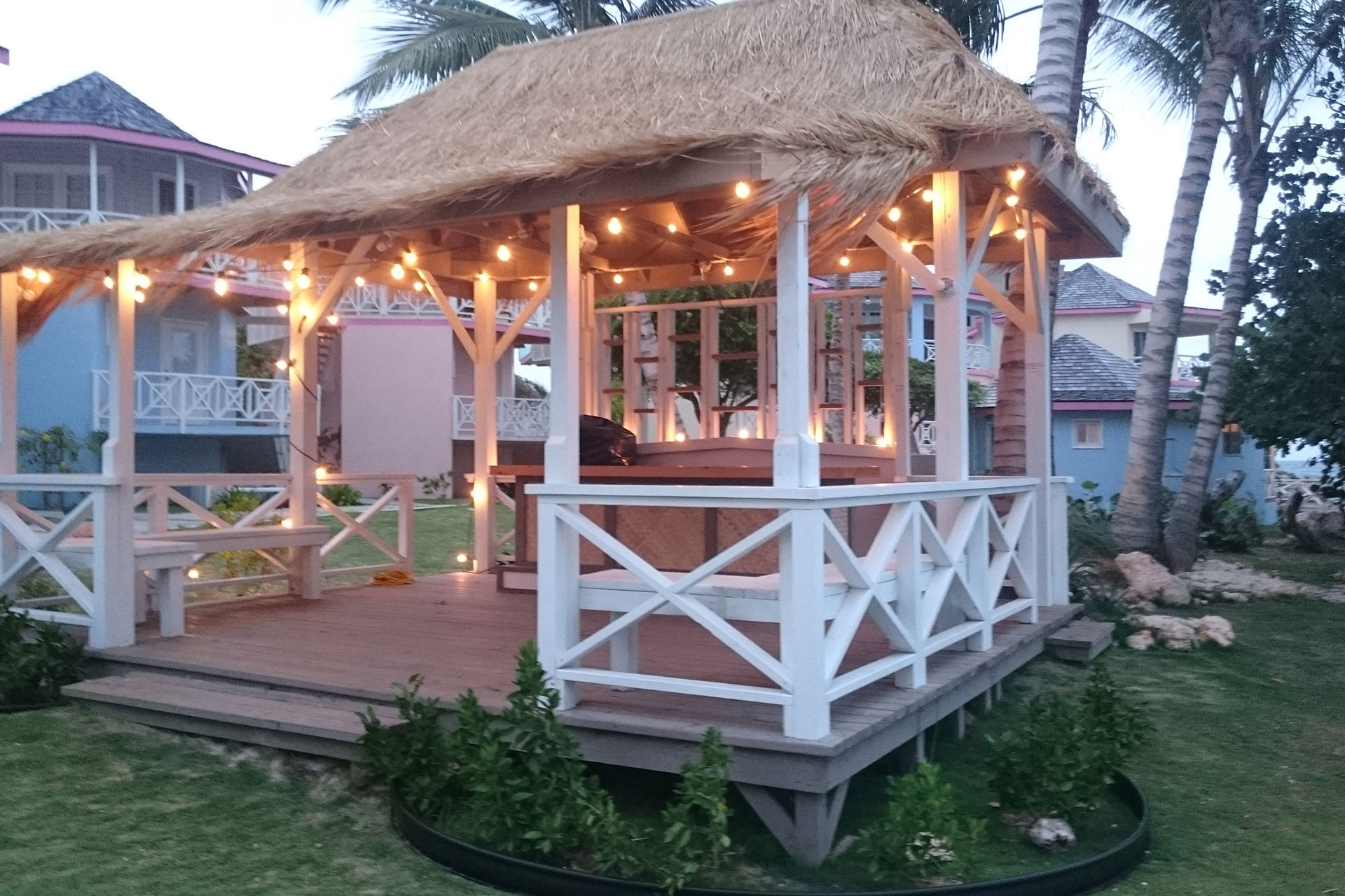Arawak Beach Inn; Courtesy of Arawak Beach Inn