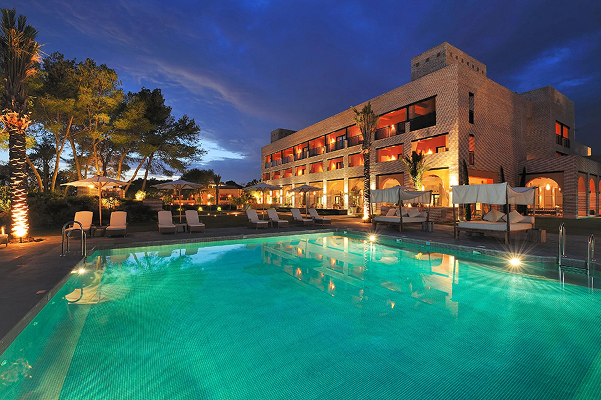 Hotel Vincci Seleccion Estrella del Mar; Courtesy of Hotel Vincci Seleccion Estrella del Mar