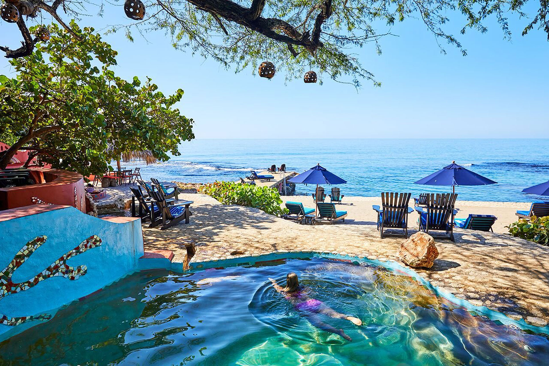 Jakes Treasure Beach Jamaica Hotel; Courtesy of Jakes Treasure Beach Jamaica Hotel