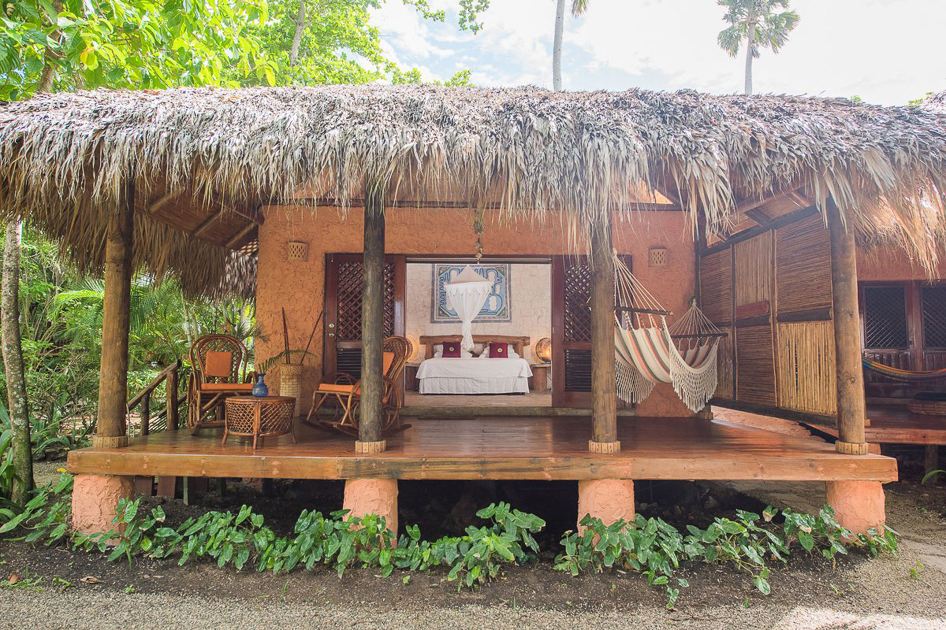 Natura Cabana Boutique Hotel & Spa; Courtesy of Natura Cabana Boutique Hotel & Spa