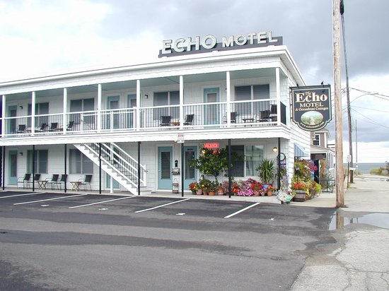 echo motel oceanfront cottages old orchard beach me 2019 review rh familyvacationcritic com