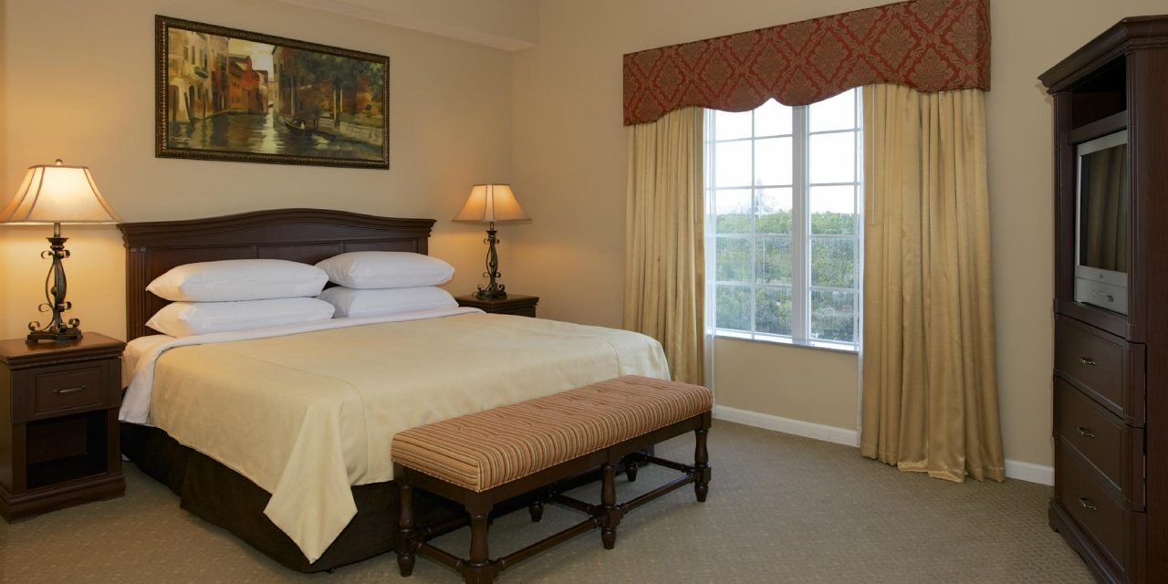 Legacy Vacation Resorts-Orlando in Kissimmee - Hotels.com
