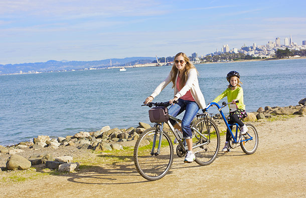 10 Best Biking Vacations For Families Family Vacation Critic