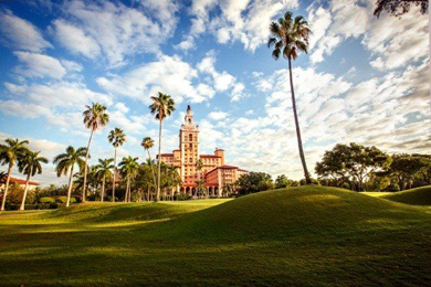 Kids and families will love the cooking classes offered at the Biltmore Hotel.
