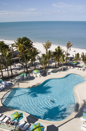 The Naples Beach Hotel Golf Club Fl 2018 Review Ratings Family Vacation Critic