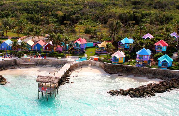Comp Point Beach Resort