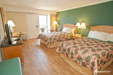 Rooms in grand isle