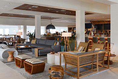 The Beach House Experience At Marriott Grand Cayman
