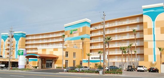 Holiday Inn Resort Daytona Beach Oceanfront Fl 2018 Review Ratings Family Vacation Critic