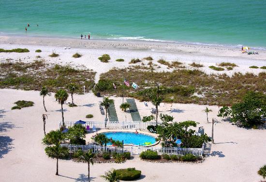 Island Inn Sanibel: Island Inn (Sanibel, FL) 2019 Review & Ratings